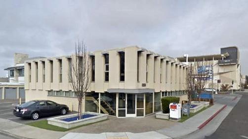 825 San Antonio Road, Suite 103